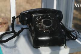 Японцы звонят погибшим в ходе цунами 2011 года из телефонной будки без проводов