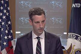 Госдепартамент США добавил в «чёрный список» двух иранских чиновников