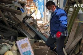 10 лет после землетрясения и цунами: история японского гончара в 13-м поколении