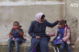 Десятилетняя война по-прежнему лежит тяжёлым грузом на плечах молодых сирийцев