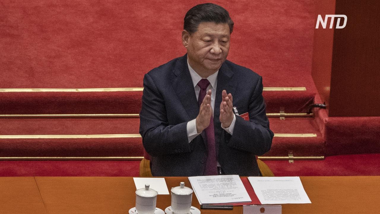 Пекин ещё больше урезал влияние демократической оппозиции Гонконга