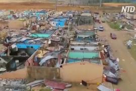 В пострадавшую от взрывов Экваториальную Гвинею прибывает международная помощь