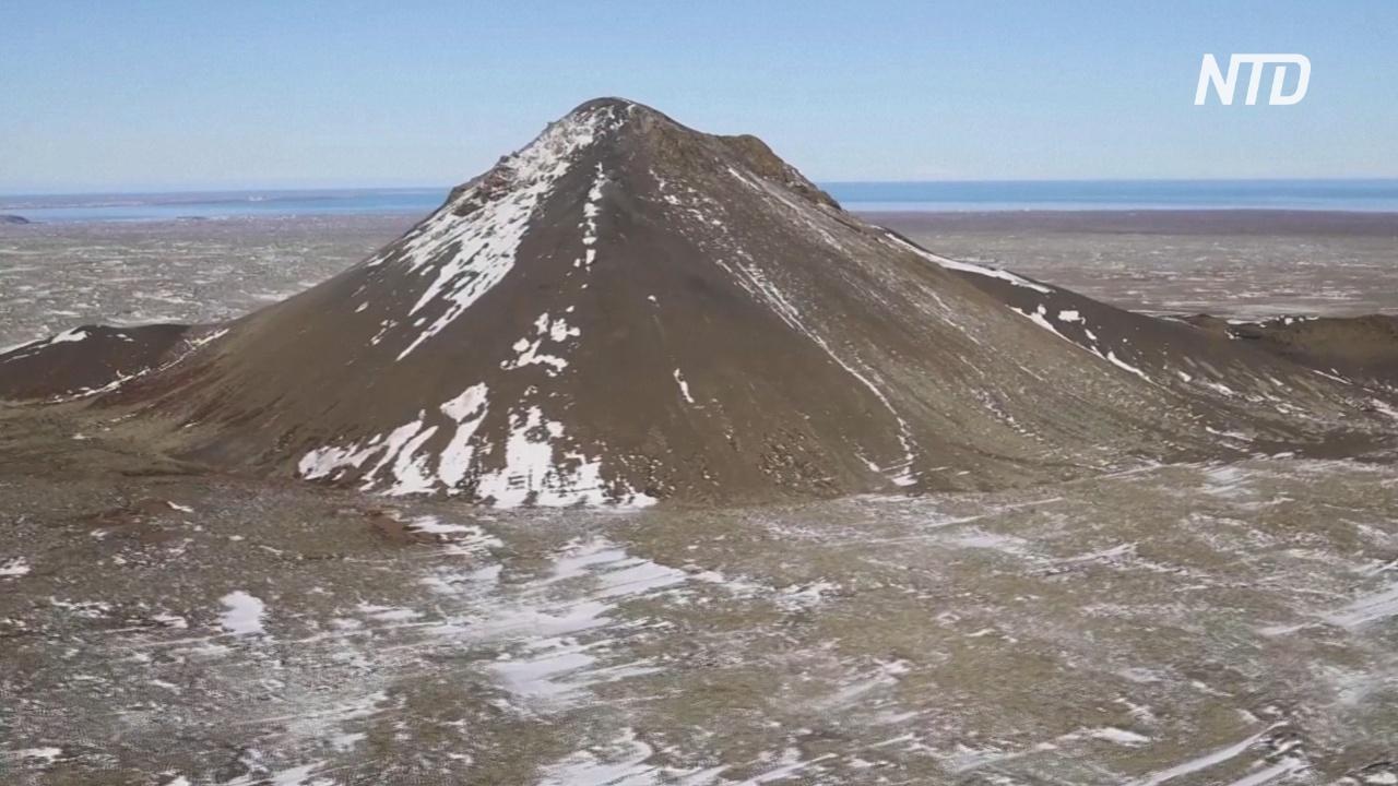 40 000 подземных толчков: на исландском полуострове Рейкьянес ждут извержения