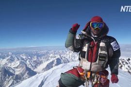 Власти Непала спустя год разрешили восхождения на Эверест