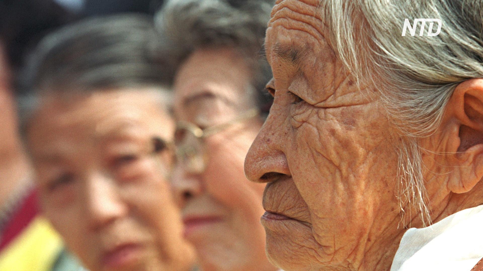 Меньше детей, больше стариков: Южной Корее грозит демографический кризис