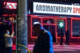 Восемь убитых в спа-салонах Джорджии: полиция ищет мотив