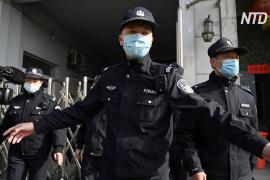 Суд над канадцем Майклом Спейвором в Китае был закрытым и завершился без приговора
