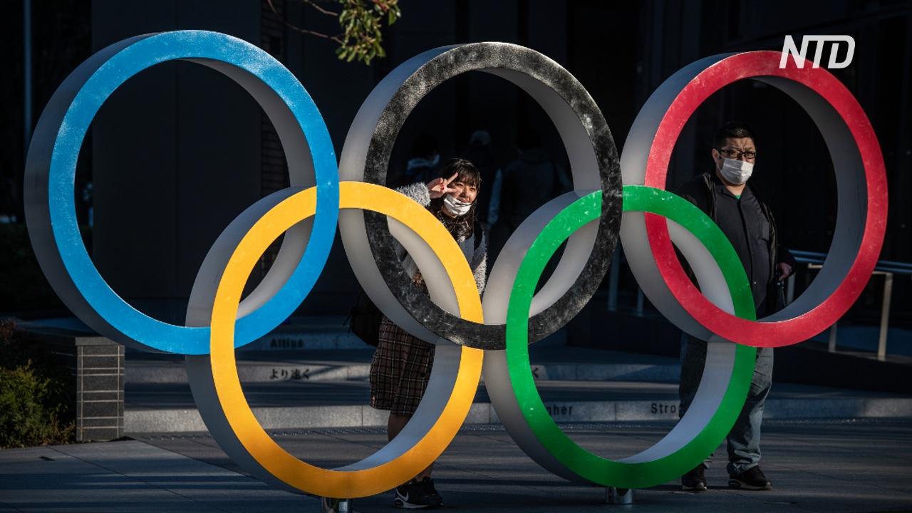 На Олимпиаде в Токио иностранных зрителей не будет