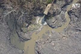 ООН: у миллиардов людей нет доступа к питьевой воде