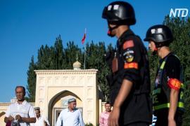 ЕС и Великобритания наложили на Пекин санкции за преступления в регионе Синьцзян