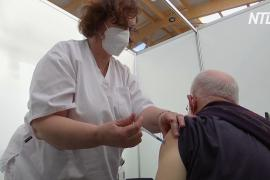 Испания и Португалия возобновили вакцинацию препаратом AstraZeneca