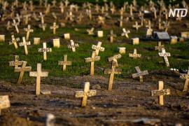 Более 300 тыс. умерших: Бразилия превращается в мировой эпицентр пандемии