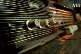 Сохранить живыми: индиец до сих пор ремонтирует старые радиоприёмники