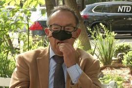 В Мексике сделали носовую маску для защиты от COVID во время еды