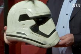 Палочка Гарри Поттера и шлем штурмовика: аукцион реквизита для голливудских фильмов
