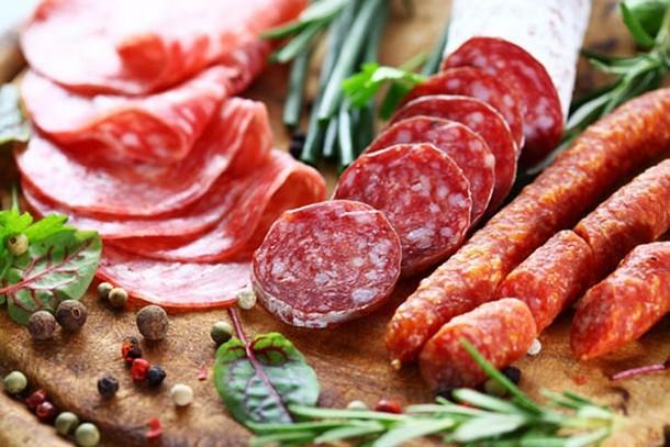 «Колбасный мир» и его мясные деликатесы оптом