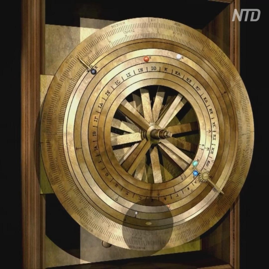 Тайна Антикитерского механизма возрастом 2000 лет раскрыта?