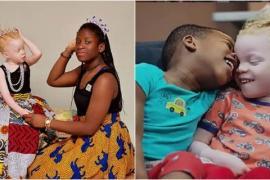 Что удивило женщину, когда ей показали новорождённых детей