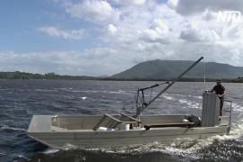 Наводнение в Австралии: семейную устричную ферму буквально смыло водой