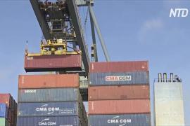 ВТО пересмотрела прогноз темпов роста мировой торговли товарами на 2021 год