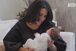 Новый отчёт: пандемия негативно сказалась на беременных