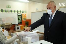 Премьер Болгарии победил на выборах, но потерял четверть мест