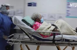 104-летняя колумбийка дважды победила коронавирус
