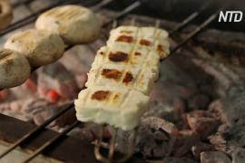 ЕС дал Кипру исключительное право производить и продавать сыр халуми