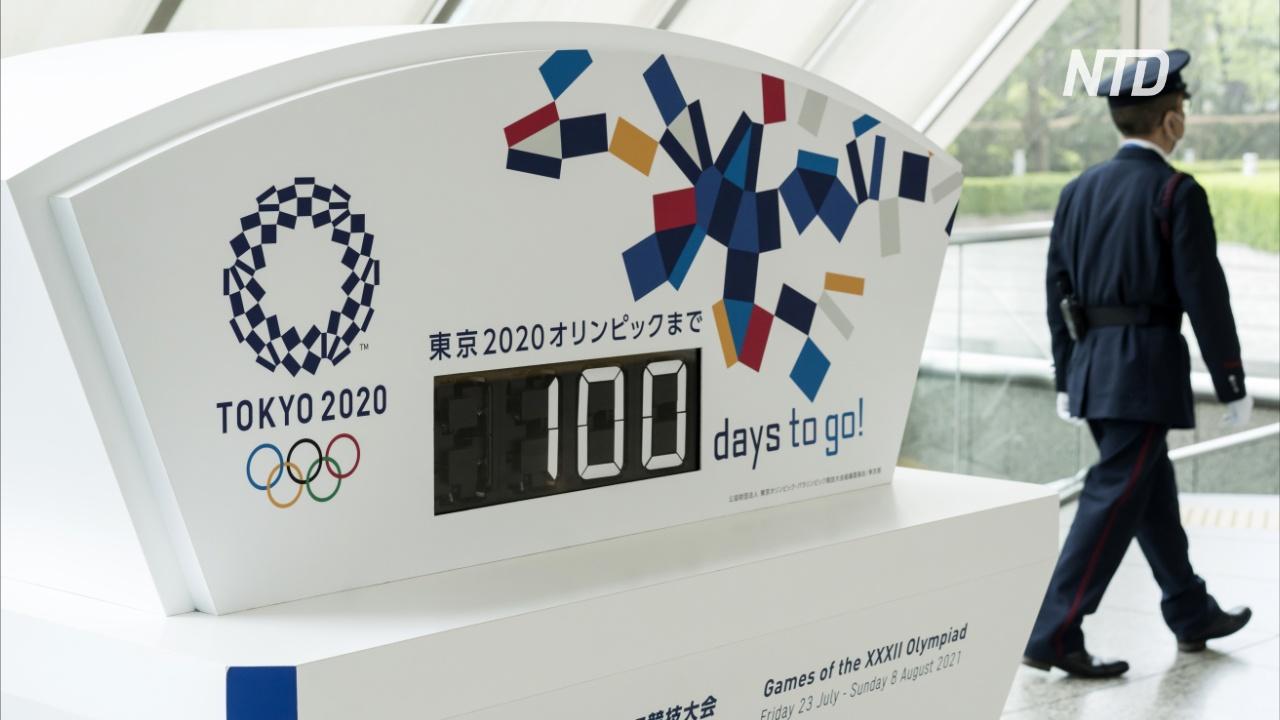 Какие проблемы до сих пор не решили перед Олимпиадой в Токио