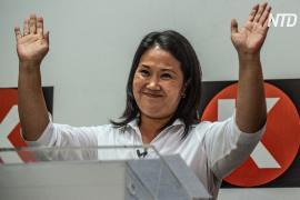 Кандидат в президенты Перу: «Я предлагаю модель рыночной экономики, а не марксизм»