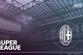 Война против новой Суперлиги: УЕФА обещает запреты и дисквалификации