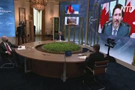 Климатический саммит: страны обещают сократить выбросы CO2