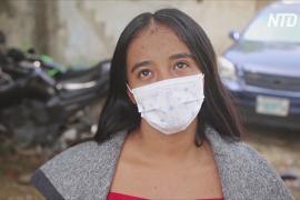 Как закончилась американская мечта для 85 мигрантов из Гондураса