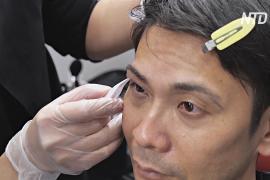 Мужской макияж стал популярнее в Японии из-за пандемии