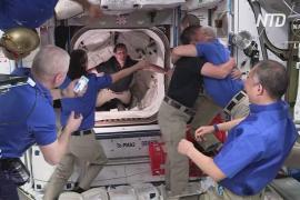Crew Dragon стал первой повторно использованной капсулой для доставки астронавтов на МКС