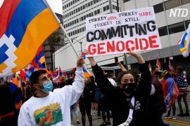Байден назвал убийства армян геноцидом, Турция обещает ответить