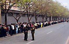 Глазами очевидца: как мирная акция 25 апреля 1999 года изменила Китай