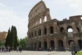 В Италии впервые за полгода открыли музеи, театры и летние веранды ресторанов
