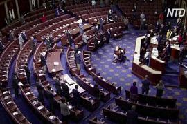 Результаты переписи населения в США могут изменить распределение мест в Конгрессе
