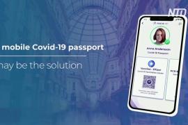 «Ковидные» паспорта: новая реальность или дискриминация?