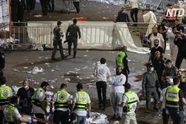 Десятки погибших: трагедия на религиозном фестивале в Израиле
