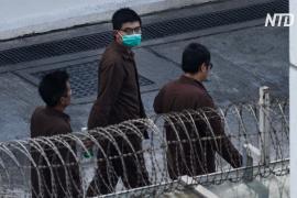 Гонконгский активист Джошуа Вонг признал себя виновным по очередным обвинениям