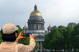 Лучшие туры и экскурсии в Питере и Москве
