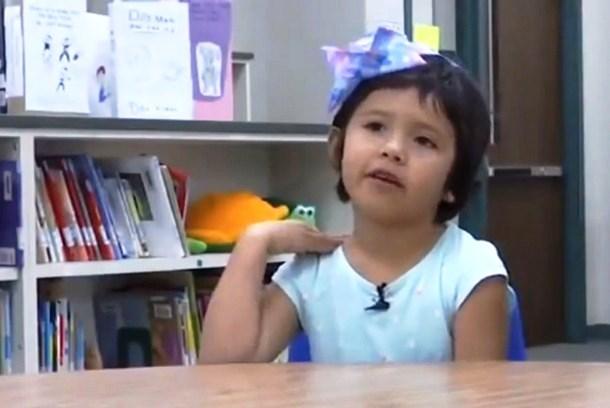 Novyj risunok 12 - Зачем воспитательница сделала причёску как у её ученицы