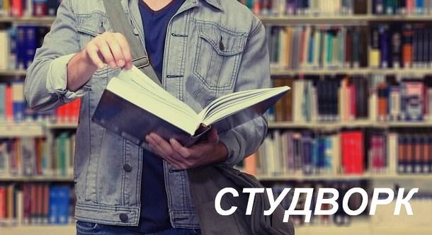 Образовательный интернет-портал Студворк