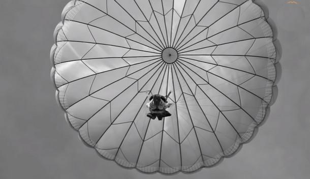 Novyj risunok 6 1 - Почему жених попросил невесту сшить платье из парашюта