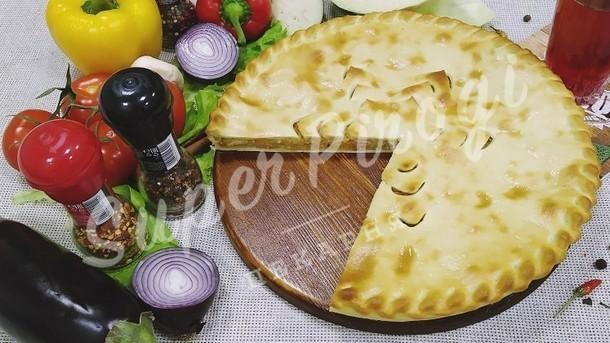 Вкусные и ароматные постные осетинские пироги в Москве