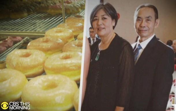 Как люди помогли продавцу пончиков в трудный период