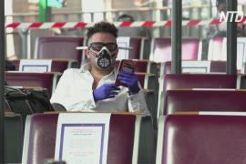 ЕС ослабит коронавирусные меры, чтобы впустить больше иностранных туристов