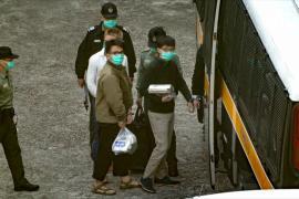 Продемократического активиста Гонконга Джошуа Вонга приговорили ещё к 10 месяцам тюрьмы